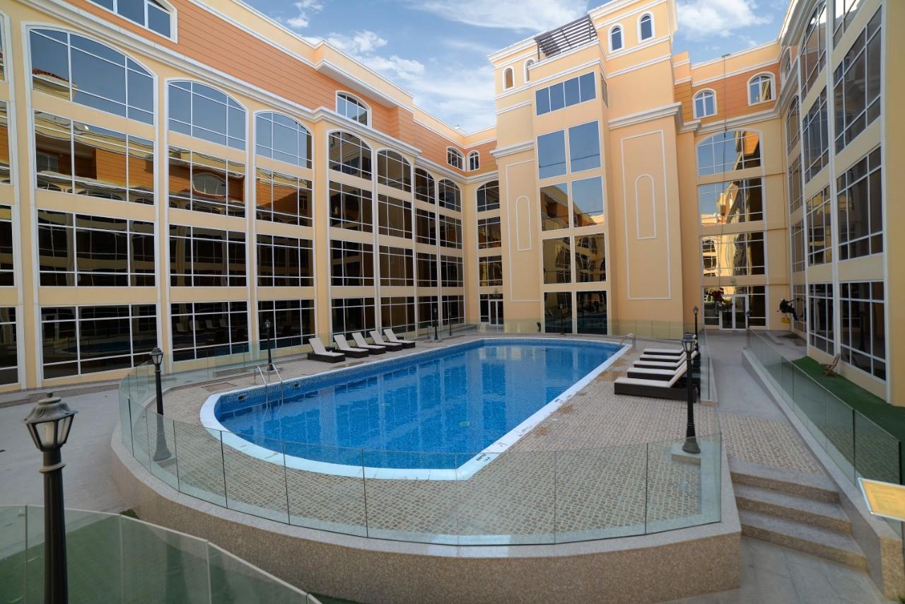 Astoria Residence at, Jvc-Dubai